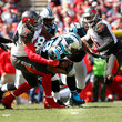 William Gholston Carolina Panthers v Tampa Bay Buccaneers