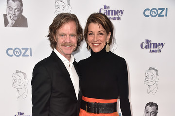 William H. Macey 3rd Annual Carney Awards - Arrivals
