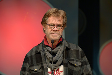 William H. Macy Awards Night Ceremony - 2014 Sundance Film Festival