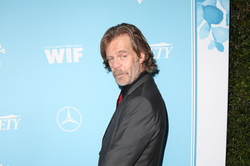 William H. Macy Variety And Women In Film's 2017 Pre-Emmy Celebration - Arrivals