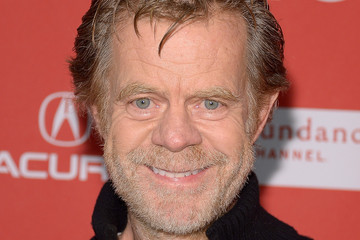 "William H. Macy ""Rudderless"" Premiere - Arrivals - 2014 Sundance Film Festival"