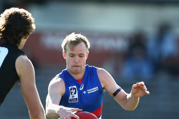 William Hayes VFL Rd 20 - Essendon vs. Footscray