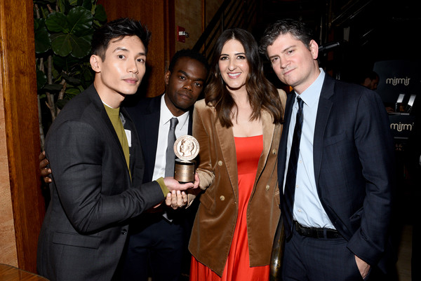 78th Annual Peabody Awards Ceremony  - After Party