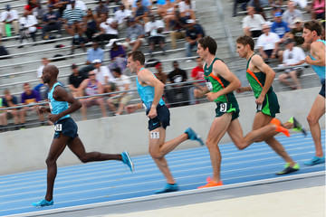 William Leer 2013 USA Outdoor Track & Field Championships - Day Four