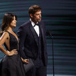 William Levy 20th Annual Latin GRAMMY Awards - Show