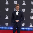 William Levy 20th Annual Latin GRAMMY Awards - Arrivals