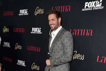 William Levy 'Hollywood Hot List' Party
