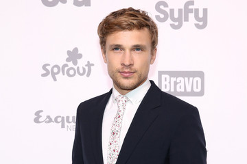 William Moseley 2015 NBCUniversal Cable Entertainment Upfront
