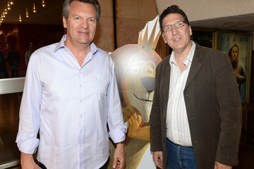 William Sadler 'Legends of Oz: Dorothy's Return' Screening in Cannes