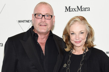 William Sofield Max Mara, Presenting Sponsor, Celebrates The Opening Of The Whitney Museum Of American Art - Arrivals
