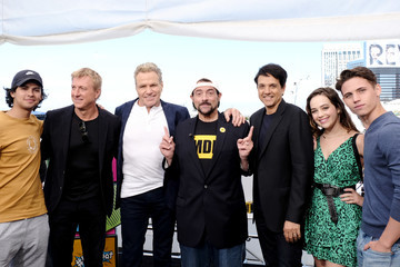 William Zabka #IMDboat At San Diego Comic-Con 2019: Day Two