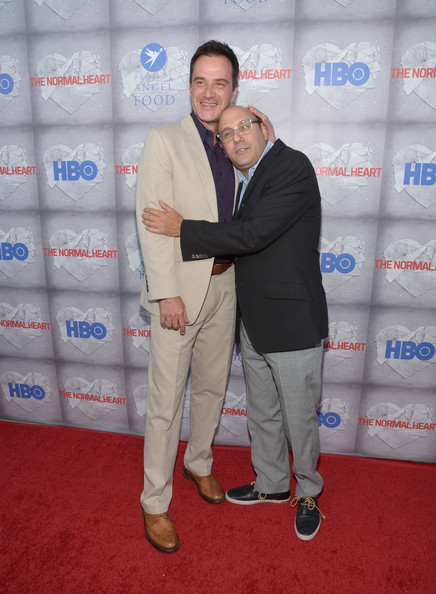 """HBO's """"The Normal Heart"""" Premiere - Arrivals"""