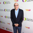 Willie Garson Creative Coalition's Annual Television Humanitarian Awards Gala 2019 - Arrivals