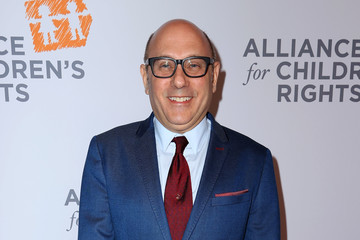 Willie Garson The Alliance For Children's Rights 28th Annual Dinner Honoring Karey Burke And Susan Saltz - Arrivals