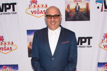 Willie Garson L.A. Premiere Of '7 Days To Vegas' - Arrivals