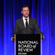 Willie Geist The National Board Of Review Annual Awards Gala - Inside