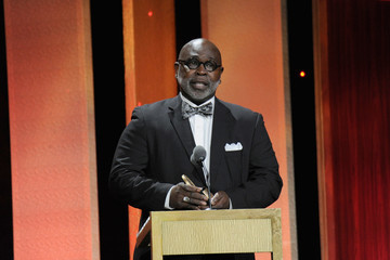 Willie Parker The 76th Annual Peabody Awards Ceremony - Inside