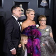 Willow Sage Hart 60th Annual GRAMMY Awards - Red Carpet