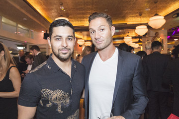 Wilmer Valderrama LAVO Singapore Grand Opening at Marina Bay Sands - Day 1