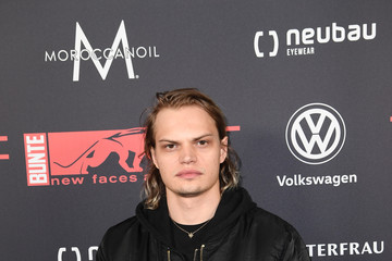 Wilson Gonzalez Ochsenknecht Volkswagen At New Faces Award Film 2018