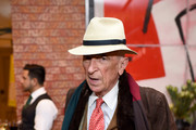 "Writer Gay Talese attends the After Party for the ""Wilson"" New York Screening at the Whitby Hotel  on March 19, 2017 in New York City."