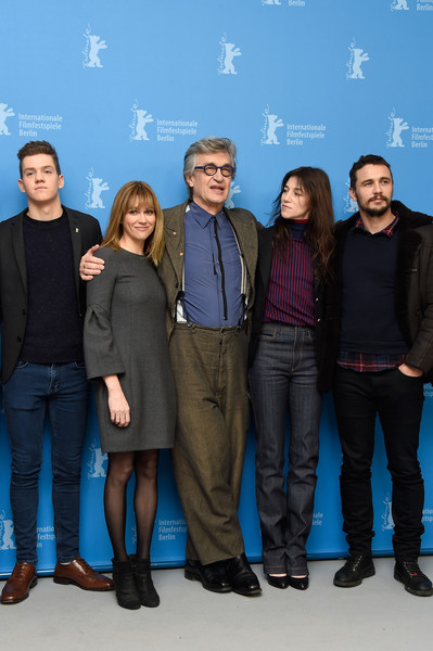 'Every Thing Will Be Fine' Photo Call in Berlin