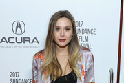 'Wind River' Party at the Acura Studio at Sundance Film Festival 2017 - 2017 Park City