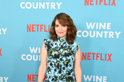 """Tina Fey attends the """"Wine Country"""" World Premiere at Paris Theatre on May 08, 2019 in New York City."""