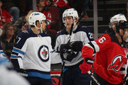 Cory Schneider Patrik Laine Photos Photo