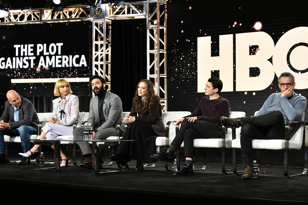 2020 Winter TCA Tour - Day 9