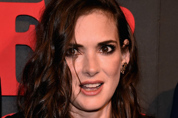 Winona Ryder Premiere Of Netflix's 'Stranger Things' - Arrivals