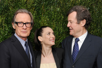 Winona Ryder 'Turks and Caicos' Screening in NYC