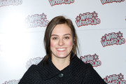 Loui Batley attends the Winter Wonderland VIP Launch at Hyde Park on November 18, 2010 in London, England.