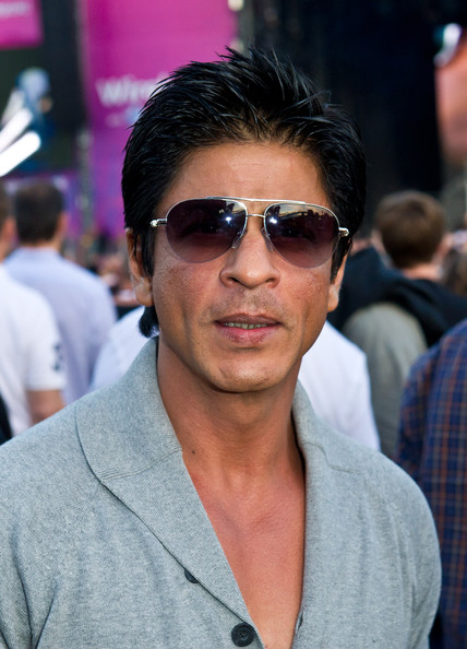 Shahrukh+Khan in Wireless sponsored By Barclaycard