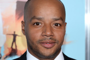 Actor Donald Faison attends the 'Wish I Was Here' screening at AMC Lincoln Square Theater on July 14, 2014 in New York City.