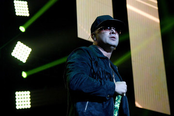 Wisin Calibash Las Vegas At T-Mobile Arena