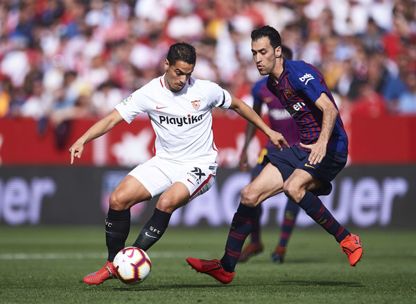 Wissam Ben Yedder Photos - 1 of 152