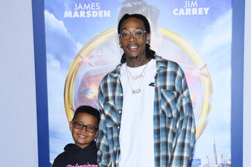 "Wiz Khalifa LA Special Screening Of Paramount's ""Sonic The Hedgehog"""