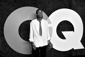 Wiz Khalifa 2016 GQ Men of the Year Party - Arrivals