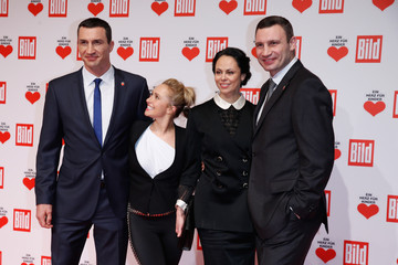 hayden panettiere and wladimir klitschko relationship quiz