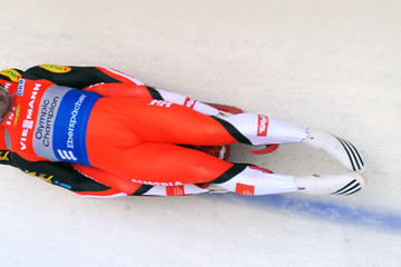 Wolfgang Linger FIL Luge World Cup