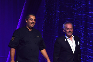 Wolfgang Puck Keep Memory Alive's 21st Annual 'Power Of Love Gala' - Inside