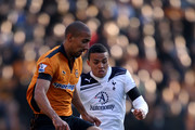 Jermain Jenas Photos Photo