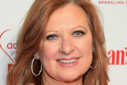 TV Personality Caroline Manzo attends the Woman's Day Red Dress Awards on February 10, 2015 in New York City.