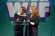 Women in Film 2015 Crystal & Lucy Awards Presented by Max Mara, BMW of North America And Tiffany & Co