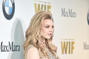 Honoree Natalie Dormer attends Women In Film 2016 Crystal + Lucy Awards Presented by Max Mara and BMW at The Beverly Hilton on June 15, 2016 in Beverly Hills, California.