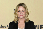 Amy Poehler attends the Women in Film Annual Gala presented by Max Mara at The Beverly Hilton Hotel on June 12, 2019 in Beverly Hills, California.