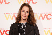 Actress Debra Winger attends The Women's Media Center 2015 Women's Media Awards on November 5, 2015 in New York City.