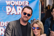 Danny Dyer and Joanne Mas Photos Photo