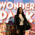 """attends the UK Gala screening of """"WONDER PARK"""" at Vue Leicester Square on March 24, 2019 in London, England."""